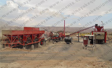 Asphalt drum mix plant manufacturers in india, gujarat, ahmedabad